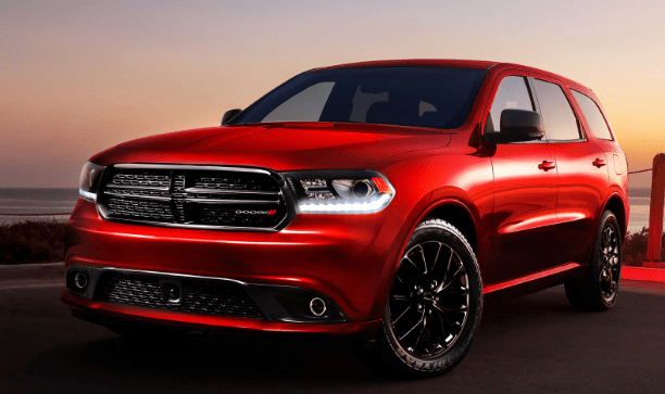 2015 Dodge Durango Owners Manual and Concept