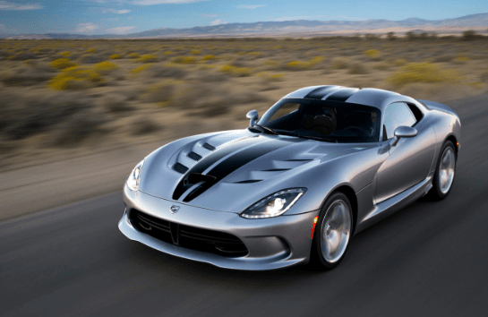 2015 Dodge Viper Owners Manual and Concept