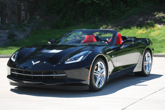 2016 Chevrolet Corvette Onwers Manual and Concept