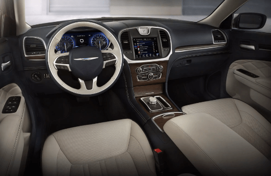 2016 Chrysler 300C Interior and Redesign