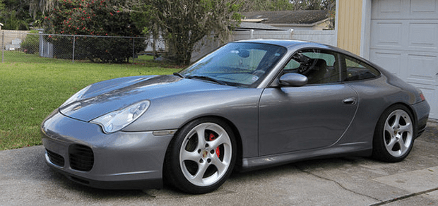 2002 Porsche 911 Owners Manual and Concept