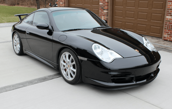 2004 Porsche 911 Owners Manual and Concept