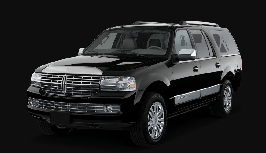 2009 Lincoln Navigator Concept and Owners Manual