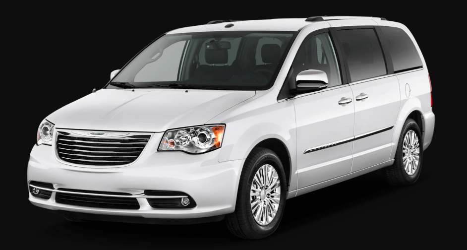 2013 Chrysler Town and Country Concept and Owners
