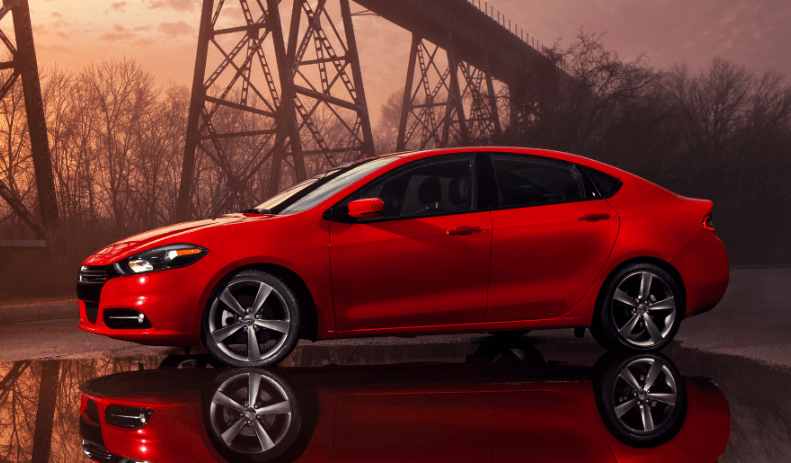 2013 Dodge Dart Concept and Owners Manual