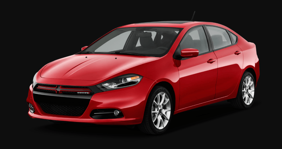 2014 Dodge Dart Concept and Owners Manual