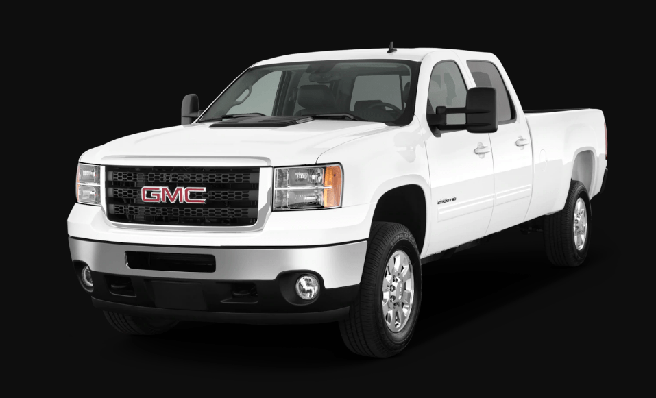 2014 GMC Sierra 2500 Concept and Owners Manual