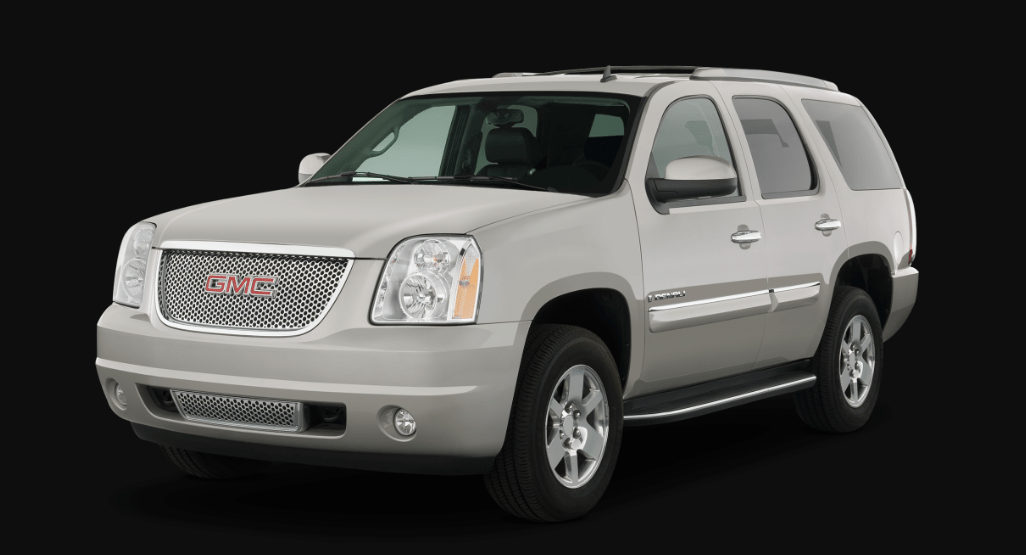 2014 GMC Yukon Concept and Owners Manual