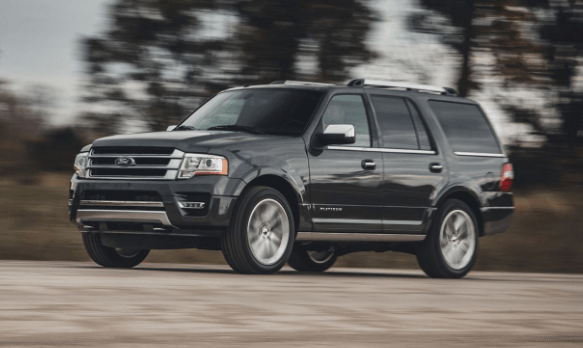 2015 Ford Expedition Owners Manual and Concept