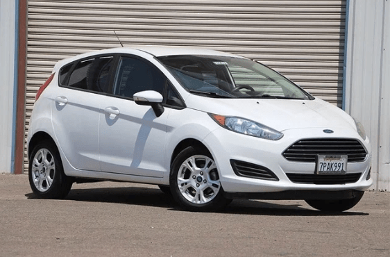 2015 Ford Fiesta Owners Manual and Concept