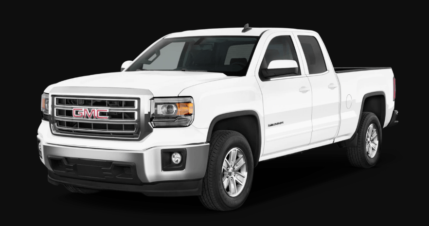 2015 GMC Sierra 1500 Concept and Owners Manual