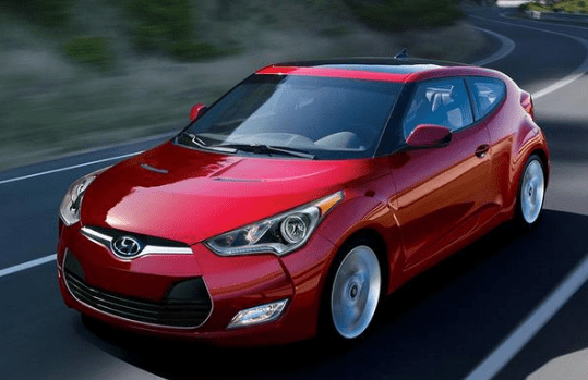 2015 Hyundai Veloster Owners Manual and Concept