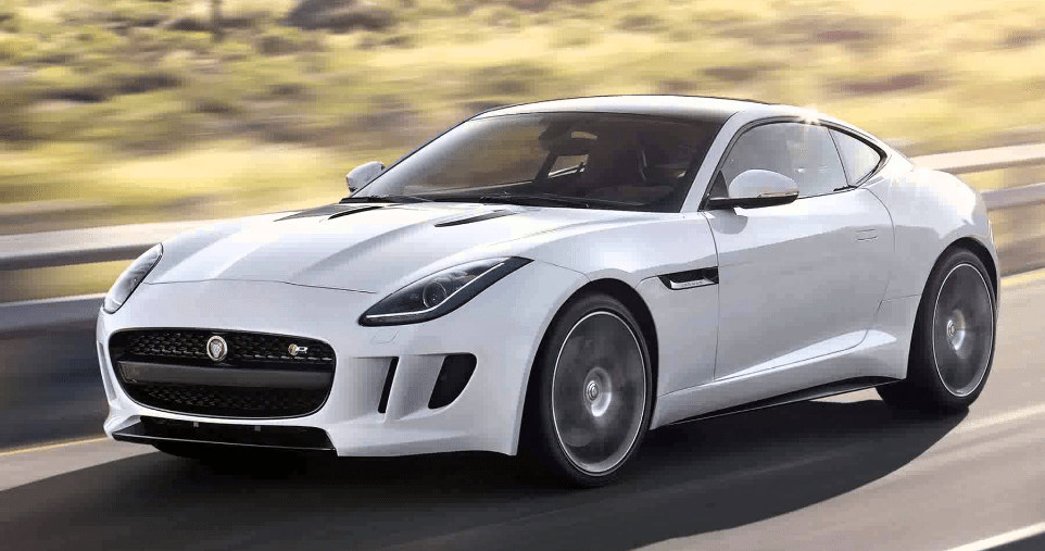2015 Jaguar XK Concept and Owners Manual