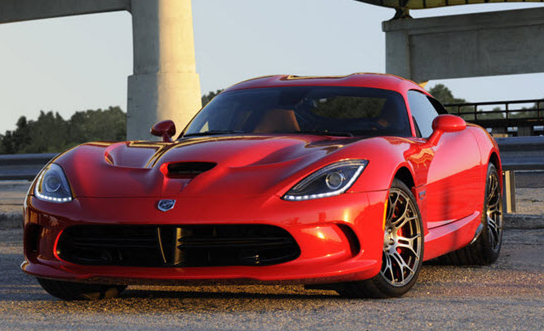 2016 Dodge Viper Owners Manual and Concept