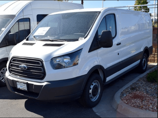 2016 Ford Transit-150 Owners Manual and Concept
