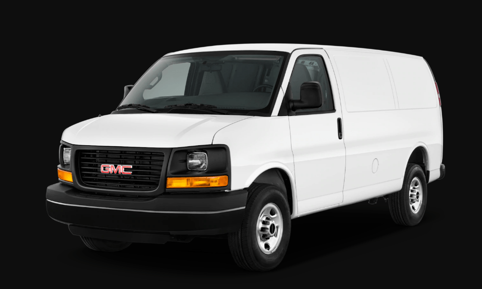 2016 GMC Savana 2500 Concept and Owners Manual