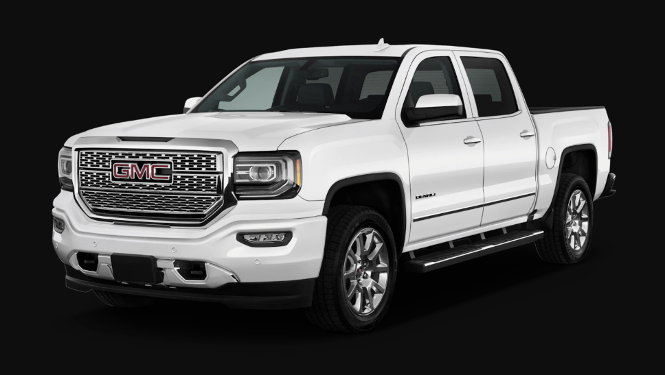 2016 GMC Sierra 1500 Concept and Owners Manual