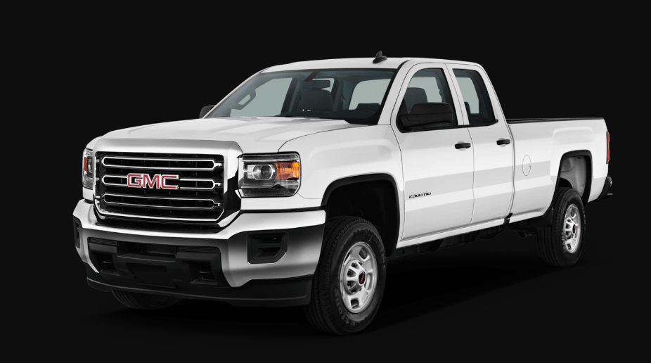 2016 GMC Sierra 2500 Concept and Owners Manual