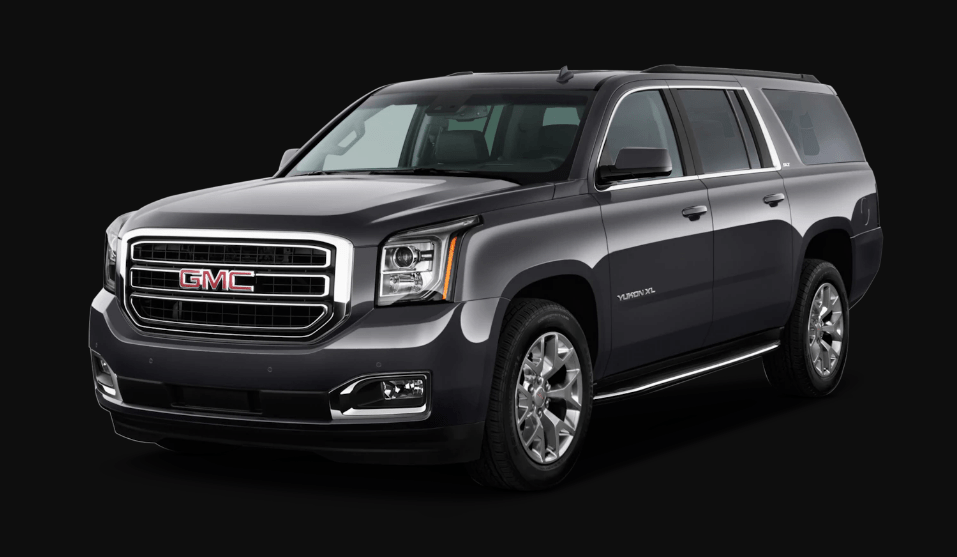 2016 GMC Yukon XL Concept and Owners Manual