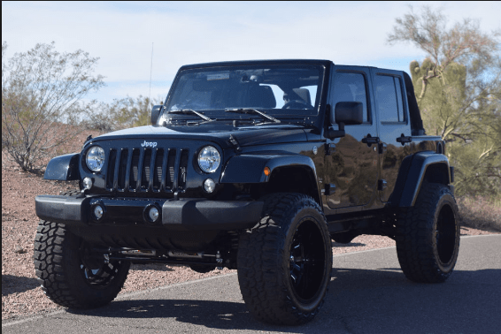 2017 Jeep Wrangler Owners Manual and Concept