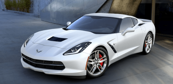 2015 Chevrolet Corvette Owners Manual and Concept