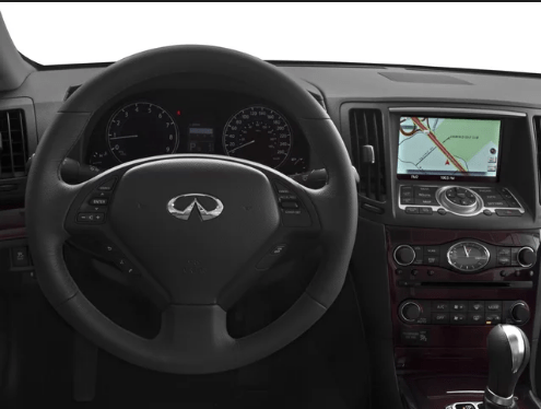 2015 Infiniti Q60 Interior and Redesign