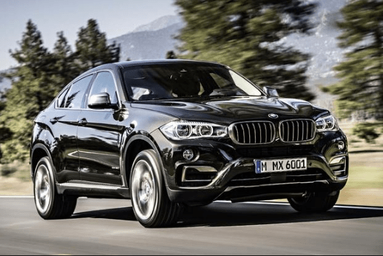 2016 BMW X6 Owners Manual and Concept