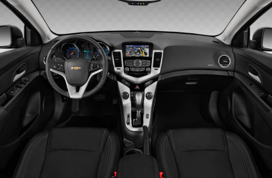 2016 Chevrolet Cruze Interior and Redesign