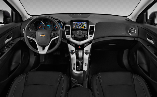 2016 Chevrolet Cruze Limited Interior and Redesign