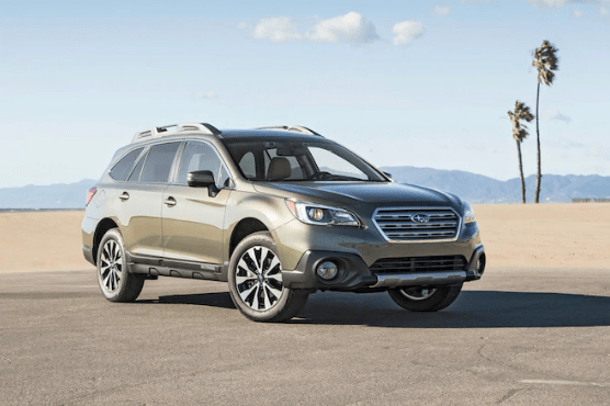 2016 Subaru Outback Owners Manual and Concept