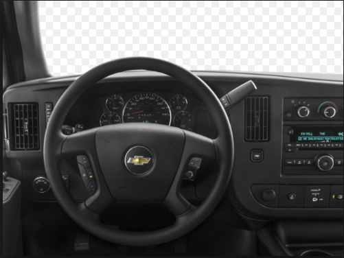 2017 chevrolet express 3500 Interior and Redesign