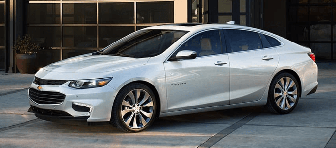 2018 Chevrolet Malibu Owners Manual and Concept