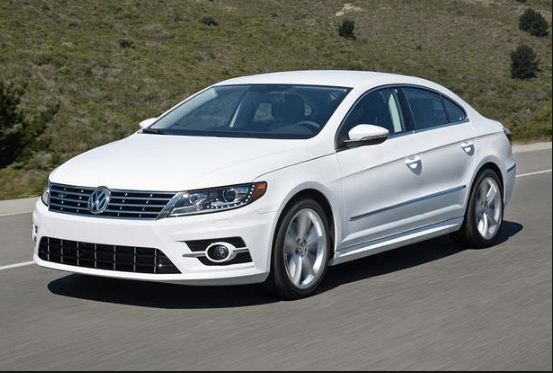 2016 Volkswagen CC Owners Manual and Concept