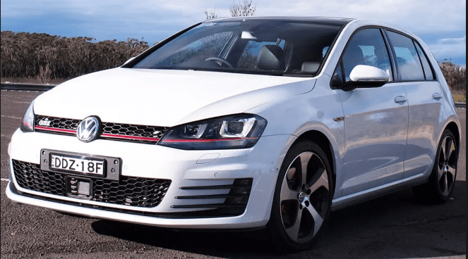 2016 Volkswagen Golf Owners Manual and Concept