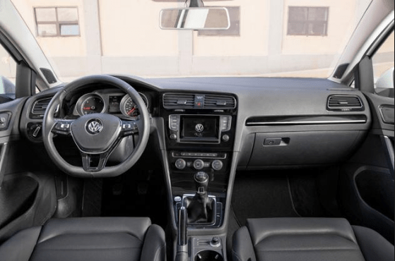 2015 Volkswagen Golf Interior and Redesign