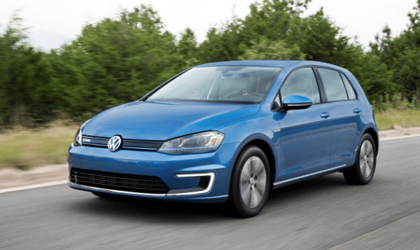 2015 Volkswagen e-Golf Owners Manual and Concept