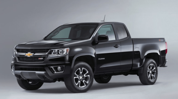2019 Chevrolet Colorado Owners Manual and Review