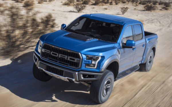 2019 Ford F-150 Owners Manual and Review