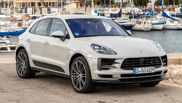 2019 Porsche Macan Owners Manual
