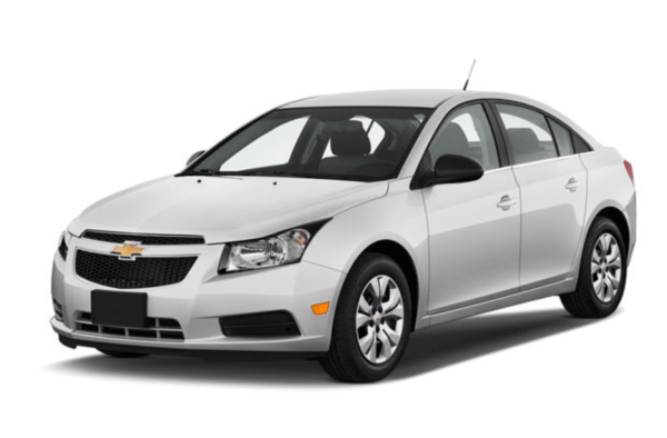 2012 Chevy Cruze Review
