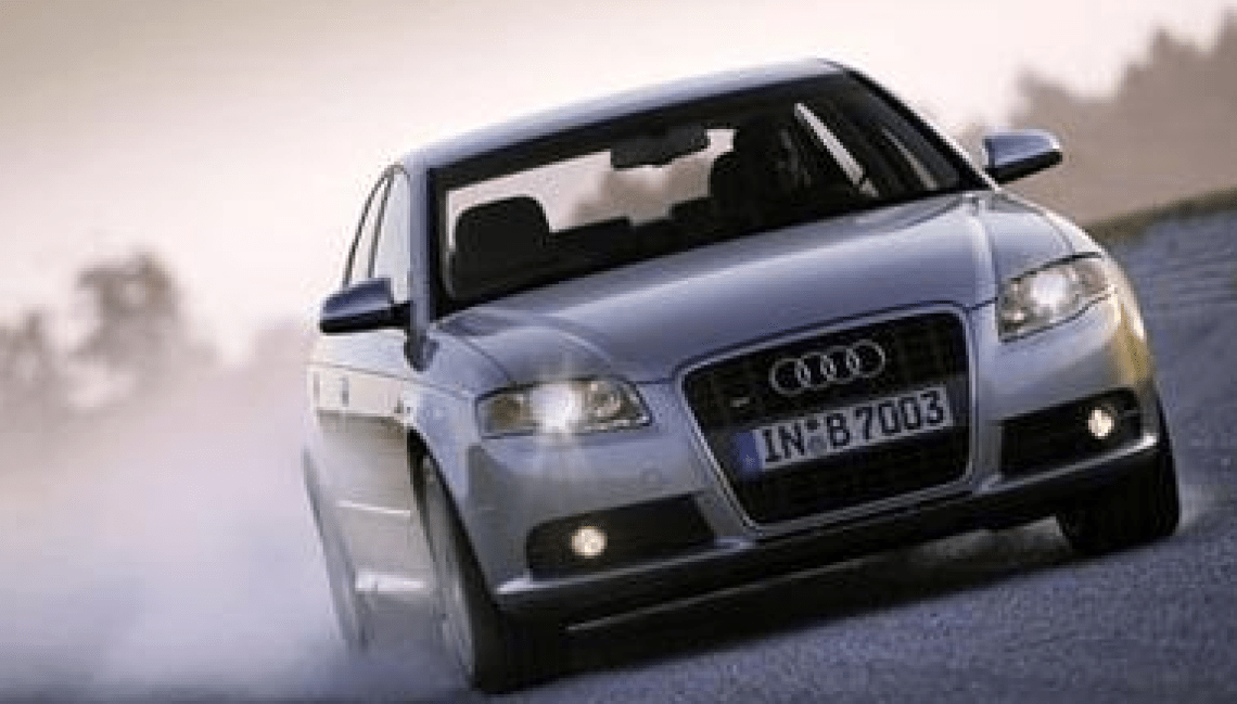 2007 Audi S4 Review & Owners Manual