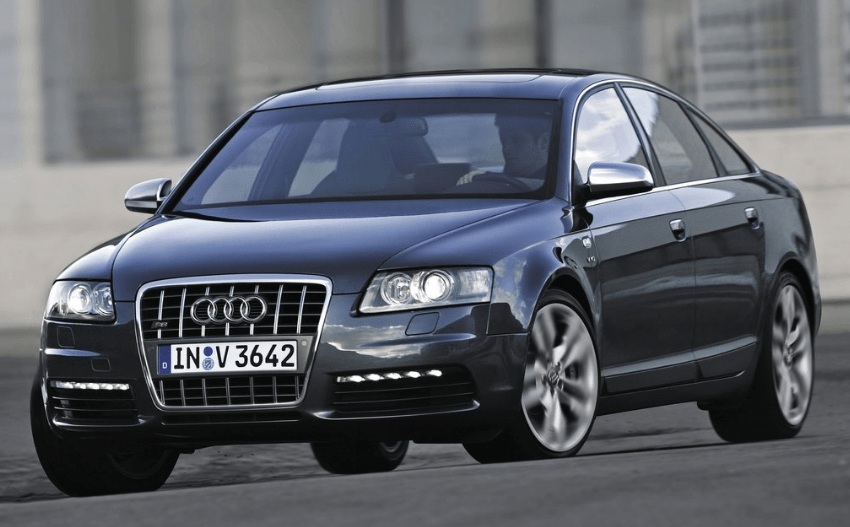 2006 Audi S6 Review & Owners Manual