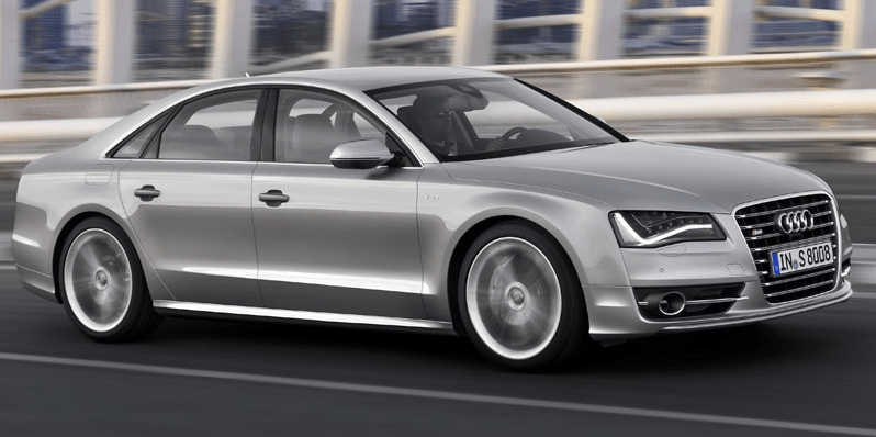 2011 Audi S6 Review & Owners Manual
