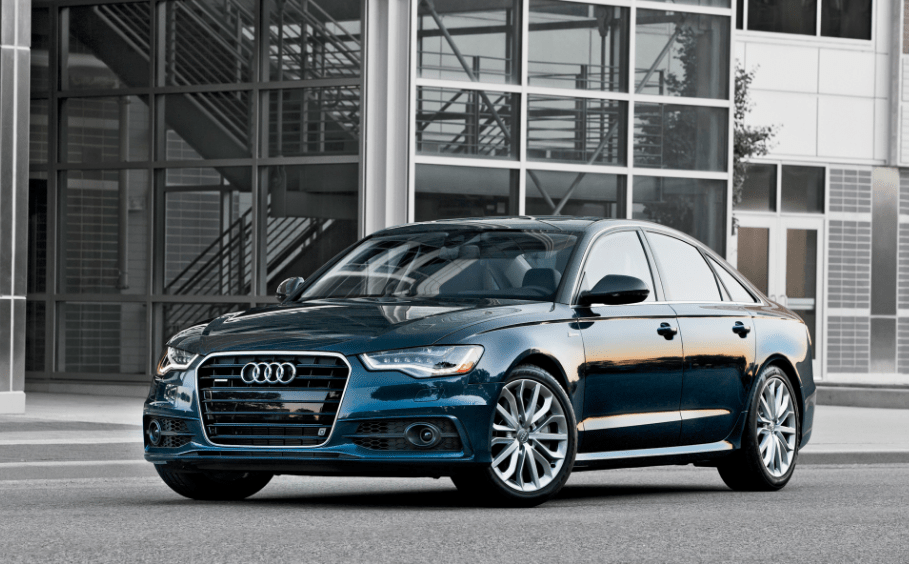 2014 Audi S6 Review & Owners Manual