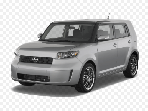 2009 Scion xB Owners Manual and Concept