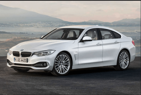 2015 BMW 4 Series Gran Coupe Owners Manual and Concept