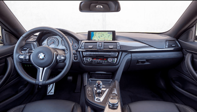 2015 BMW M4 Interior and Redesign