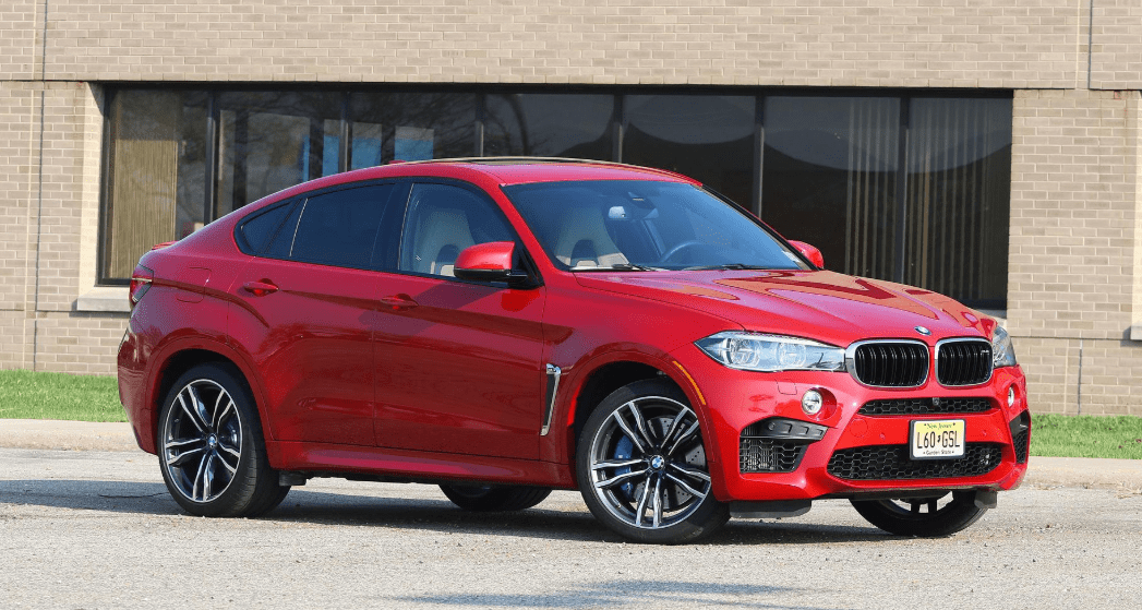 2017 BMW X6 Owners Manual and Concept