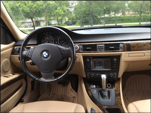2006 BMW 3 Series Interior and Redesign
