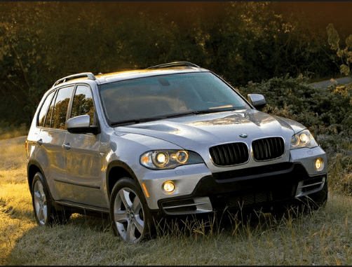 2007 BMW X5 Owners Manual and Concept